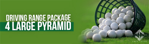 Driving Range Package